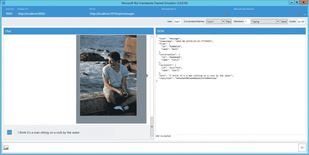 Developing artificial intelligence using .NET